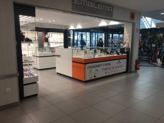 Emblema Store - Saint Etienne les Remiremont