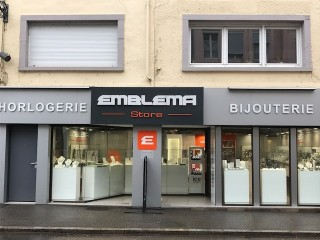 Emblema Store - Rambervillers